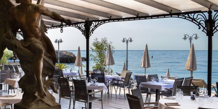 Nice, Marseille, Aix... les tables les plus branchées (et savoureuses) de la région
