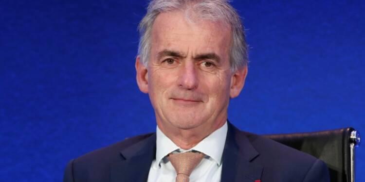 AF-KLM: Rien ne justifiait une entrée d'Accor au capital, selon le directeur financier