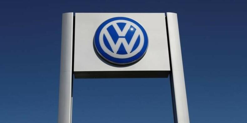 Volkswagen envisage de produire ses propres cellules de batteries