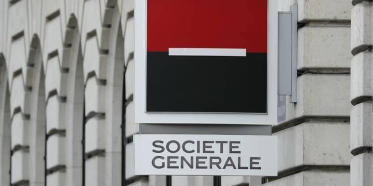 Société générale négocie la vente de sa filiale sud-africaine