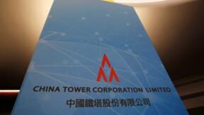 China Tower signe la plus grande IPO mondiale depuis 2016