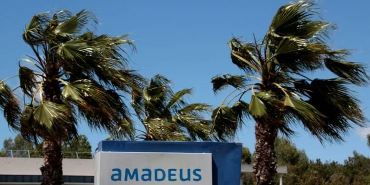 Amadeus en discussion pour racheter TravelClick