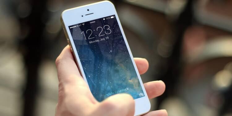 Grace à l'iPhone X, Apple vaut déjà presque 1.000 milliards!