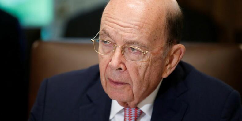 Ross tempère l'impact de nouveaux droits US sur les produits chinois