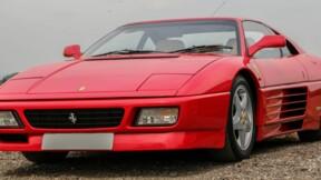 Le conseil Bourse du jour : Ferrari, un plongeon de l'action à mettre à profit !