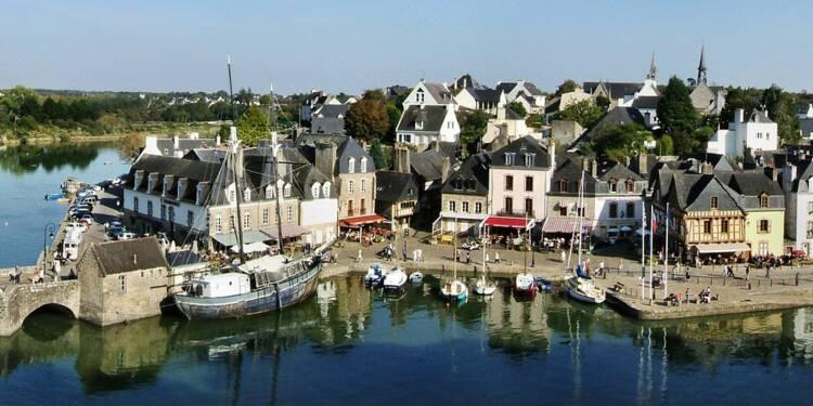 Armor-Lux, Hénaff, La Belle-Iloise... et si vous visitiez leurs usines bretonnes ?