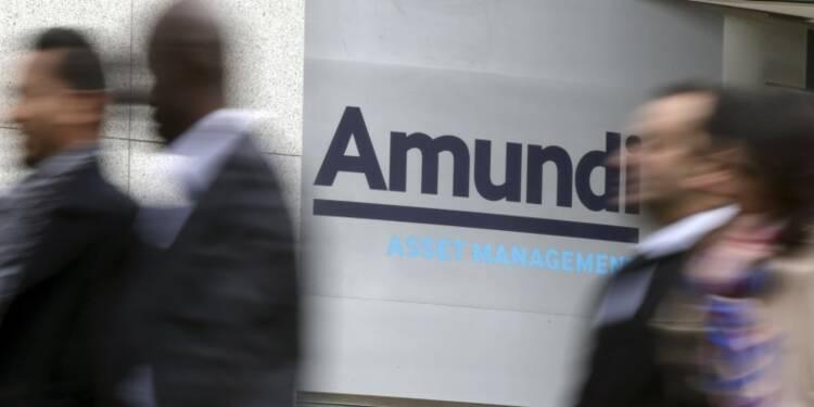 Amundi se dit en avance sur son plan stratégique à horizon 2020