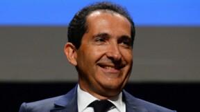 Patrick Drahi : la maison mère de SFR plonge en Bourse, craintes sur la dette