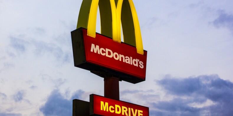 Des salades Mcdonald's ont été contaminées à la listeria, voici où elles ont été vendues