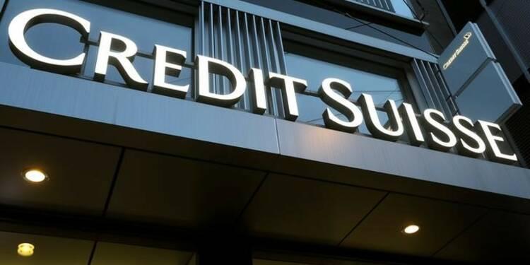 "Madrid, Francfort, Luxembourg ""hubs"" post-Brexit de Credit Suisse"