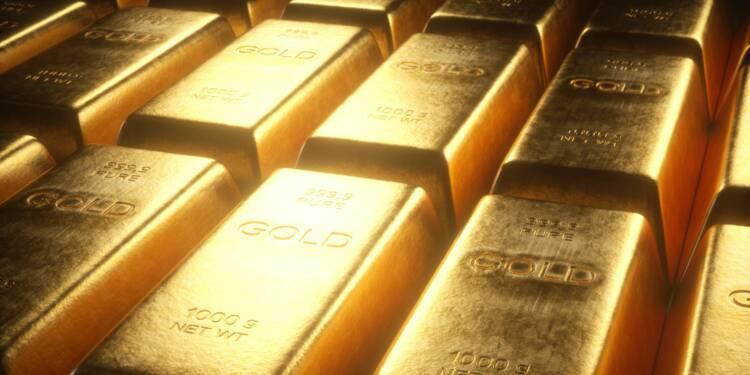 L'or, un placement souvent gagnant en été !