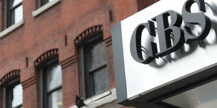CBS bat le consensus, silence sur les accusations de harcèlement