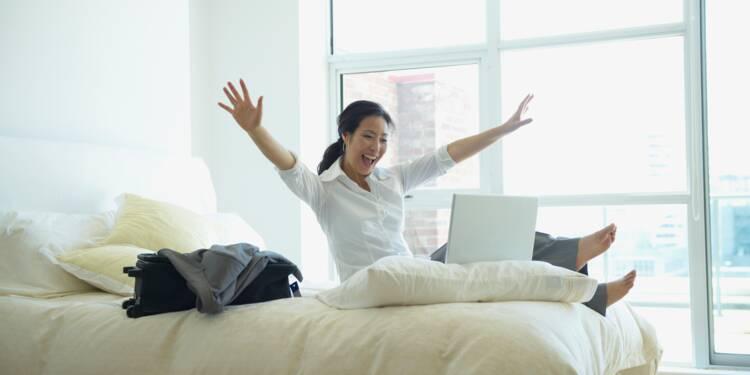 Vous avez trop chaud ? Des hôtels avec climatisation font des ristournes — Canicule