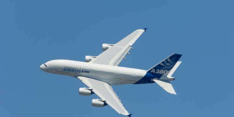 L'A380 d'occasion renaît grâce à Hifly