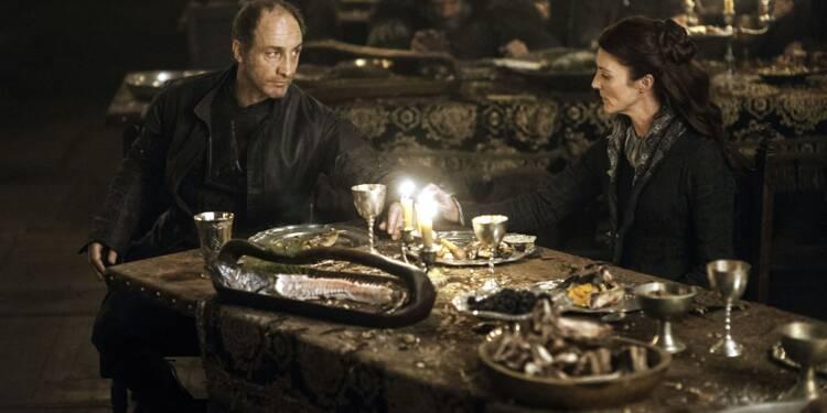 """La vente d'un château de """"Game of Thrones"""" déchaîne les fans"""