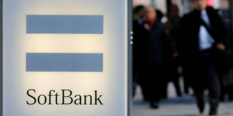SoftBank monétise ses investissements, bénéfice +49% au 1er trimestre