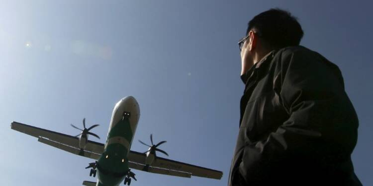 ATR livre 5 avions en Iran et veut y poursuivre sa stratégie