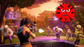 Fortnite sur Android : attention aux virus, télécharger le jeu d'Epic Games n'est pas sans risque