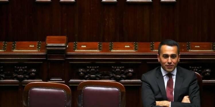 Nouvelle réunion des ministres italiens sur le budget 2019