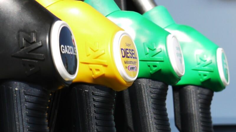 Les prix des carburants repartent à la hausse