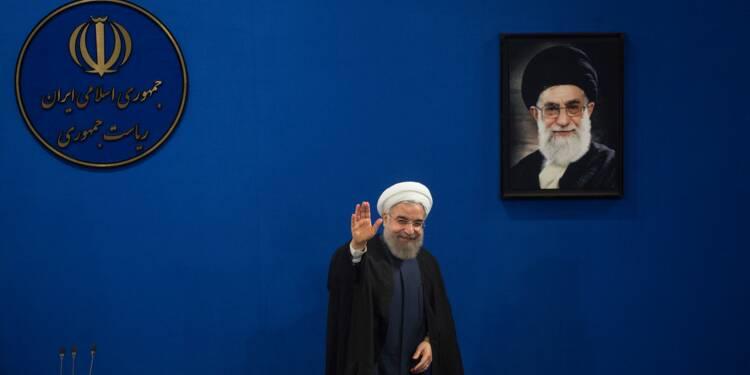 Comment l'Iran prépare sa cryptomonnaie pour contourner les sanctions américaines