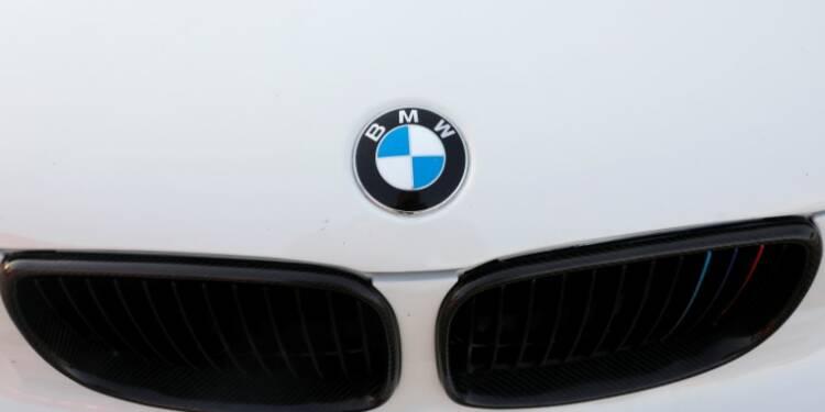 BMW: Des moteurs qui s'enflamment en Corée provoquent un rappel en Europe