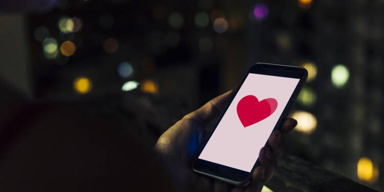 Can online dating cause depression