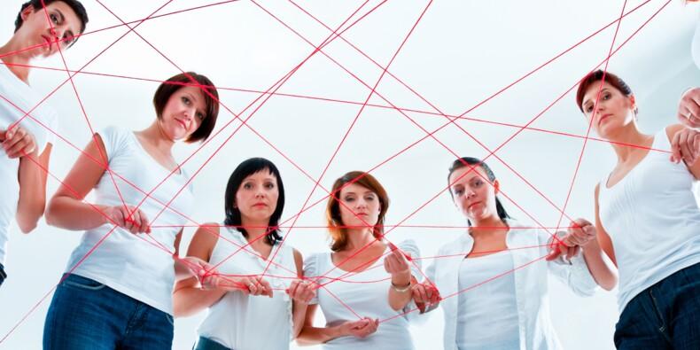 Réseaux féminins : choisissez le bon !