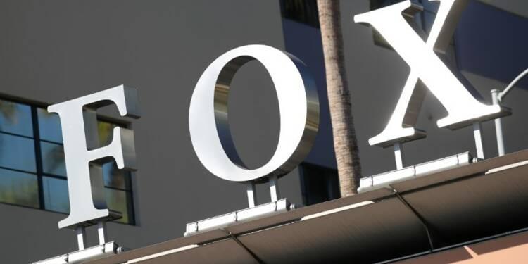 Fox publie le document de son offre sur Sky