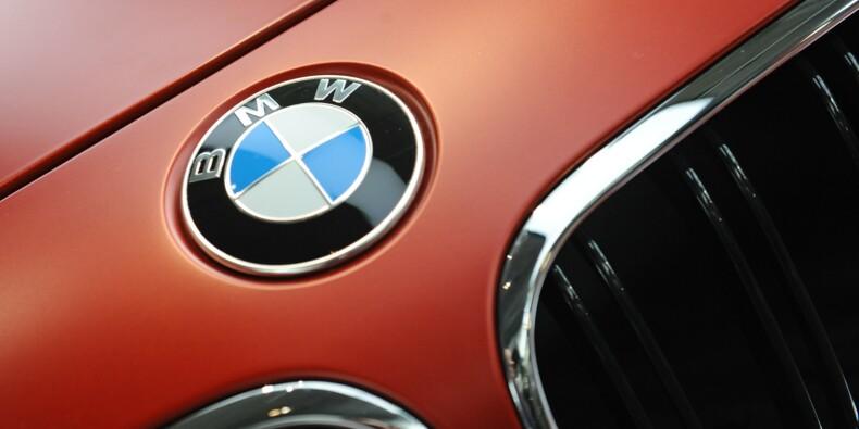 Rappel de BMW : votre modèle est-il concerné ?