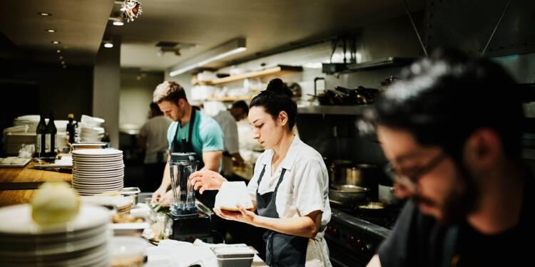 Faut Il Faciliter L Embauche De Sans Papiers Dans La Restauration