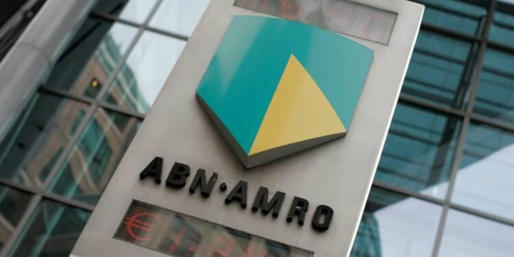 ABN Amro fait mieux que prévu au 2e trimestre, le titre monte