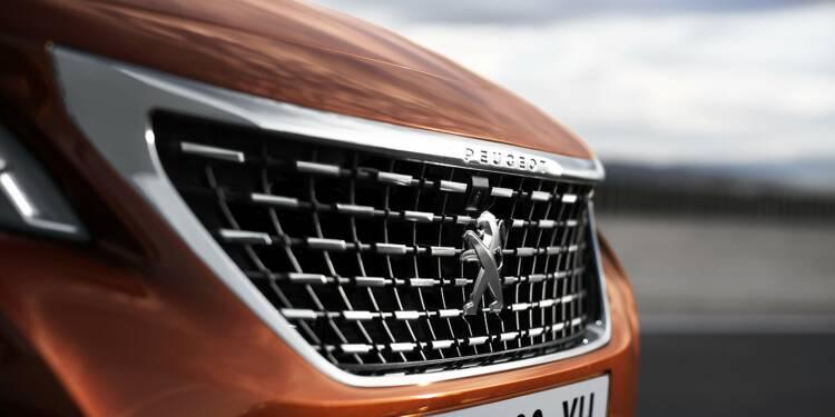 Comment les Peugeot 2008, 3008, 5008 et les autres SUV du groupe ont sauvé PSA