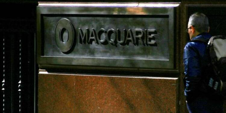 Macquarie envisage de sortir du réseau allemand Open Grid Europe