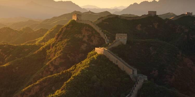 Tollé pour Airbnb : la plateforme renonce à faire gagner une nuit sur la Grande Muraille de Chine