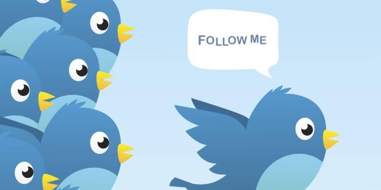 Données personnelles : Twitter condamné en France pour des clauses abusives