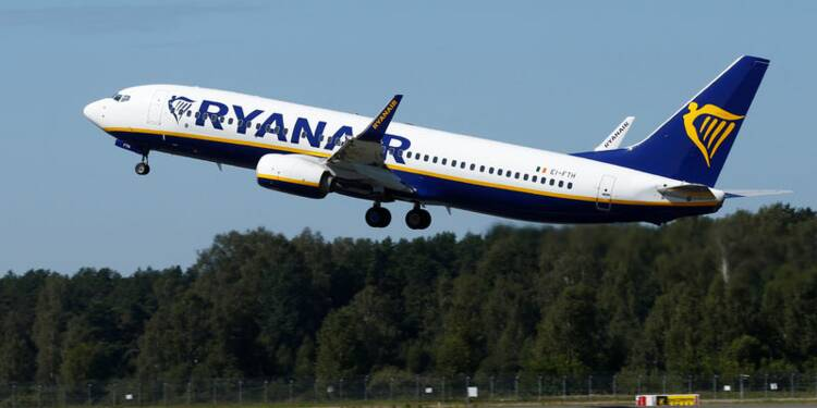 Un tribunal néerlandais rejette un recours de Ryanair contre une grève