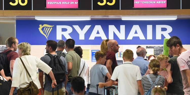 Grève à Ryanair : vous avez bien le droit d'obtenir des indemnités !