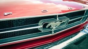 Ford Mustang : la saga de la célèbre sportive produite à 10 millions d'exemplaires