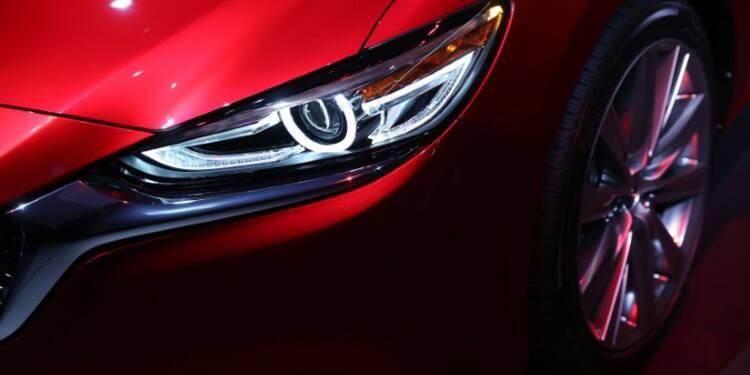 Mazda, Suzuki, Yamaha pris dans l'affaire des falsifications