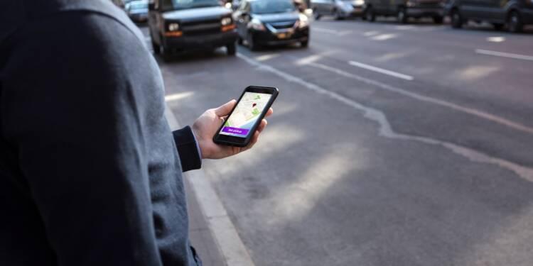 New York plafonne le nombre de licences Uber pour endiguer la vague de suicides de chauffeurs de taxi