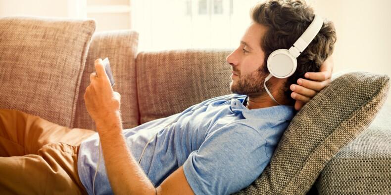 Forfait mobile : gros consommateurs de data, NRJ Mobile fait une promo sur son offre 100Go
