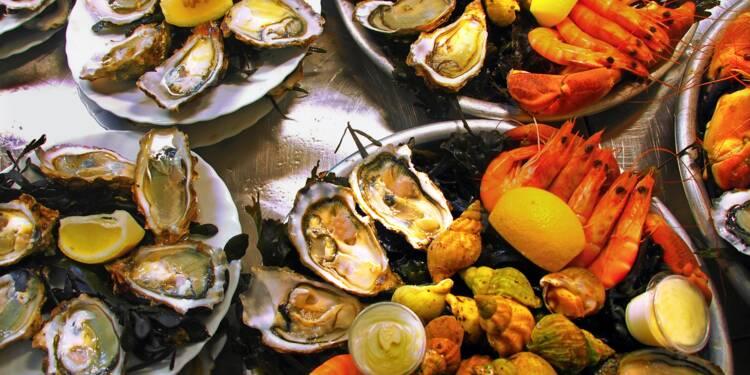 Bretagne : les meilleurs restaurants de fruits de mer de la région