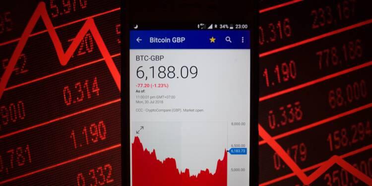 Cours du Bitcoin : les investisseurs dans le flou total malgré l'accumulation de nouvelles positives