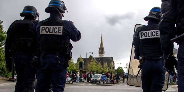 Rennes : la mairie veut sa police de proximité à tout prix