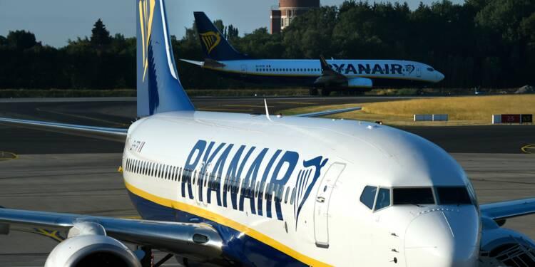 Chez Ryanair, même les conditions de travail sont low-cost