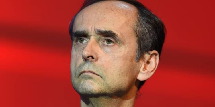 Féria de Béziers : Robert Ménard songe à la rendre payante