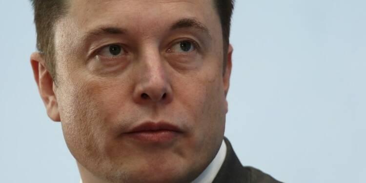 Musk et Tesla visés par deux procédures pour fraude