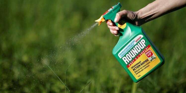 Roundup: Monsanto lourdement condamné aux Etats-Unis