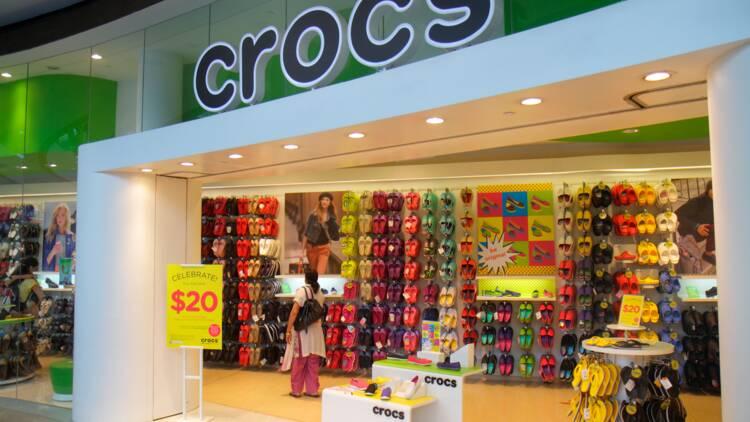 Malgré son succès, Crocs ferme ses deux dernières usines